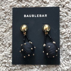 BaubleBar Amaris Drop Earrings